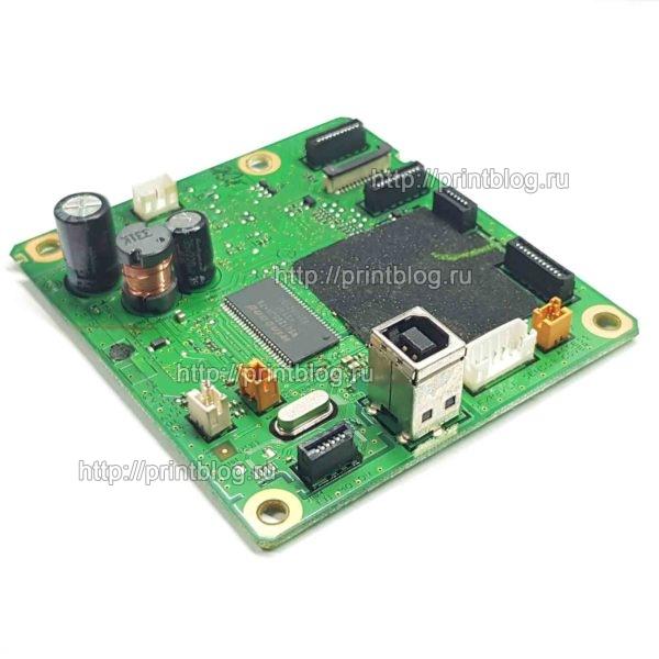 QM7-2630 Главная плата (плата управления) Canon PIXMA MP230
