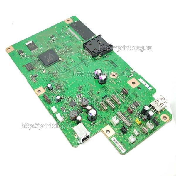 (2168447) Главная плата (форматер) Epson L850