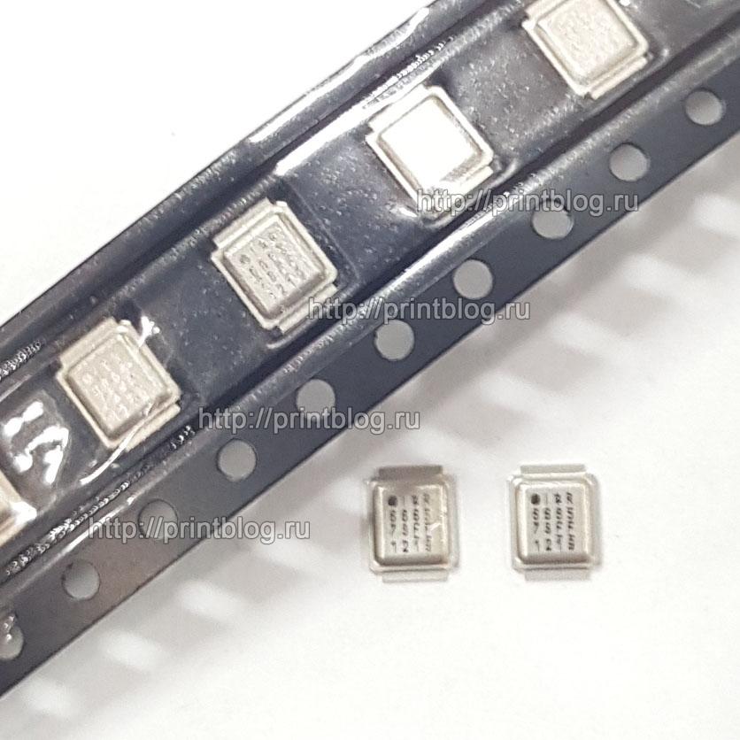 Пара транзисторов IR6665 (он же IRF6665 и 6665)