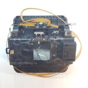 Каретка печатающей головки с шлейфом и ремнем привода Epson 1410, 1400 1685090