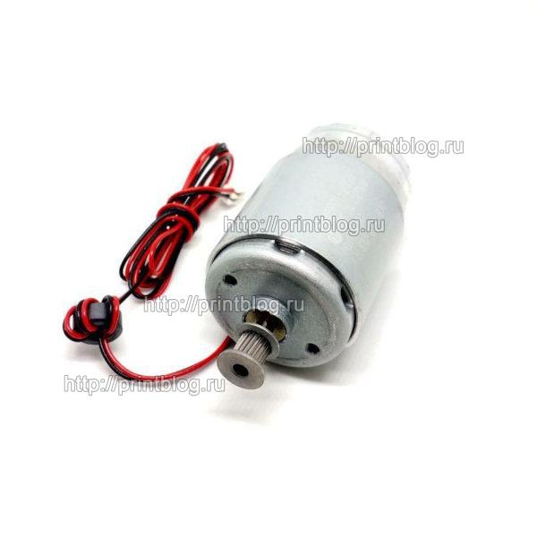 2137379-Двигатель-мотор-MOTOR-ASSYCR-каретки-Epson-L1300-L1800-SC-P400-SC-P600-1500-B1100-T1100-1500W-R2000