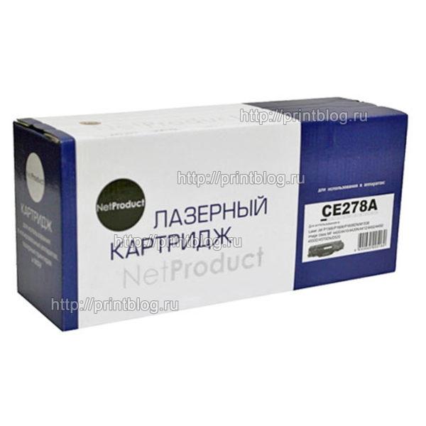 Картридж-NetProduct-N-CE278A-для-HP-LJ-Pro-P1566-P1606dn-M1536dnf