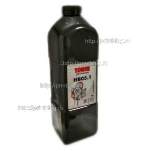 Тонер-HP-LJ-1010-Universal-1кг.-фл.-Булат-HB05.1-120013202055pro400