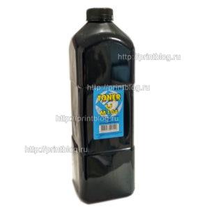 Тонер-HP-LJ-M104-фл.-1кг.-Булат-CF218A-Pro-M132-для-OEM-картр