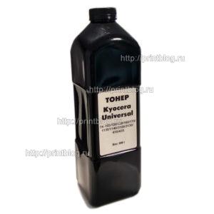 Тонер-Kyocera-TK-17-Universal-900г.-фл.-Булат