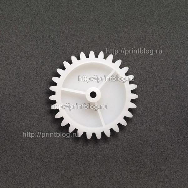 Шестерня-привода-27T-RU5-0307-000-для-HP-LJ-1320P2015P2055-CET-DGP7497