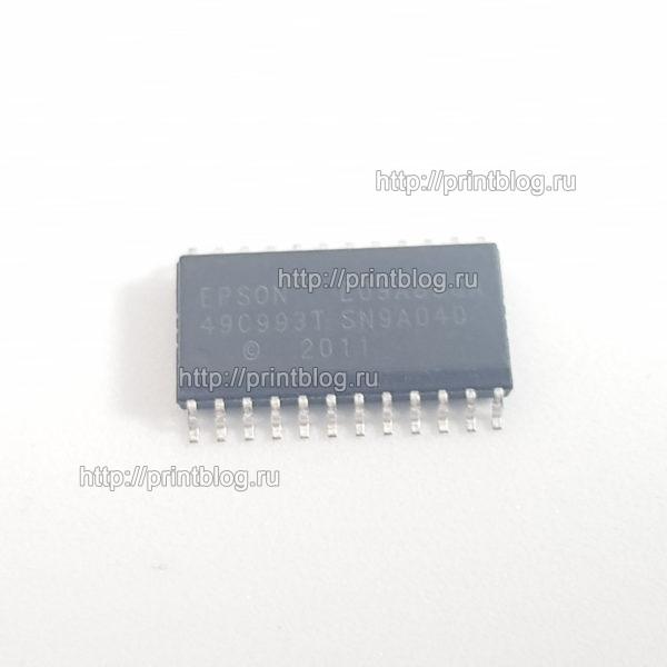 Драйвер (шифратор) печатающей головки E09A88GA для принтеров Epson