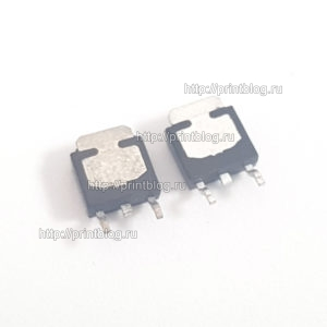 Транзисторная пара C6017 и A2169