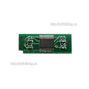 Чип картриджа PC-211RB, PC-230R (автосброс, увеличен. ёмкость) для Pantum P2200, P2207, P2500 (V05)