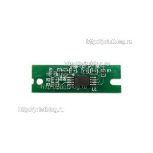 Чип картриджа 408010 Ricoh SP150 (W, SU, UW) (CH-SP150-1.5K B36)