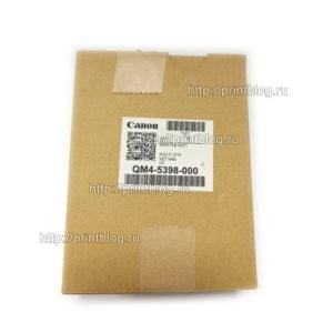 QM7-5453 (QM4-5398) Главная плата (плата управления) Canon PIXMA G2410, G2411, G2415 (G2010)