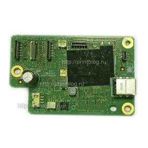 QM7-5452 (QM4-5433) Главная плата (плата управления) Canon PIXMA G1410, G1411, G1415 (G1010)