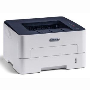 Прошивка Xerox B210 для работы без чипа картриджа