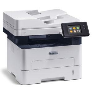 Прошивка Xerox B215 для работы без чипа картриджа