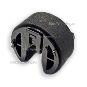 Ролик захвата бумаги HP CLJ CP1215, CP1515, CP2025, CM2320, M375, M475 (RM1-4426-000) (CET341025)