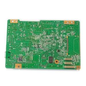 Главная плата принтера Epson WF-7010 (2159008, 2136438)