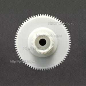 Шестерня пластмассовая Epson L4150, L3100, L3101 (1801344, 1718065)