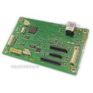 JC92-02485A Главная плата (форматтер) Samsung CLP-360, CLP-365, CLP-368