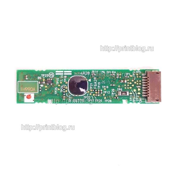 Контактная плата CSIC E6775 (картриджей, каретки) (2140467) для Epson XP-320, XP-423 и т.д.