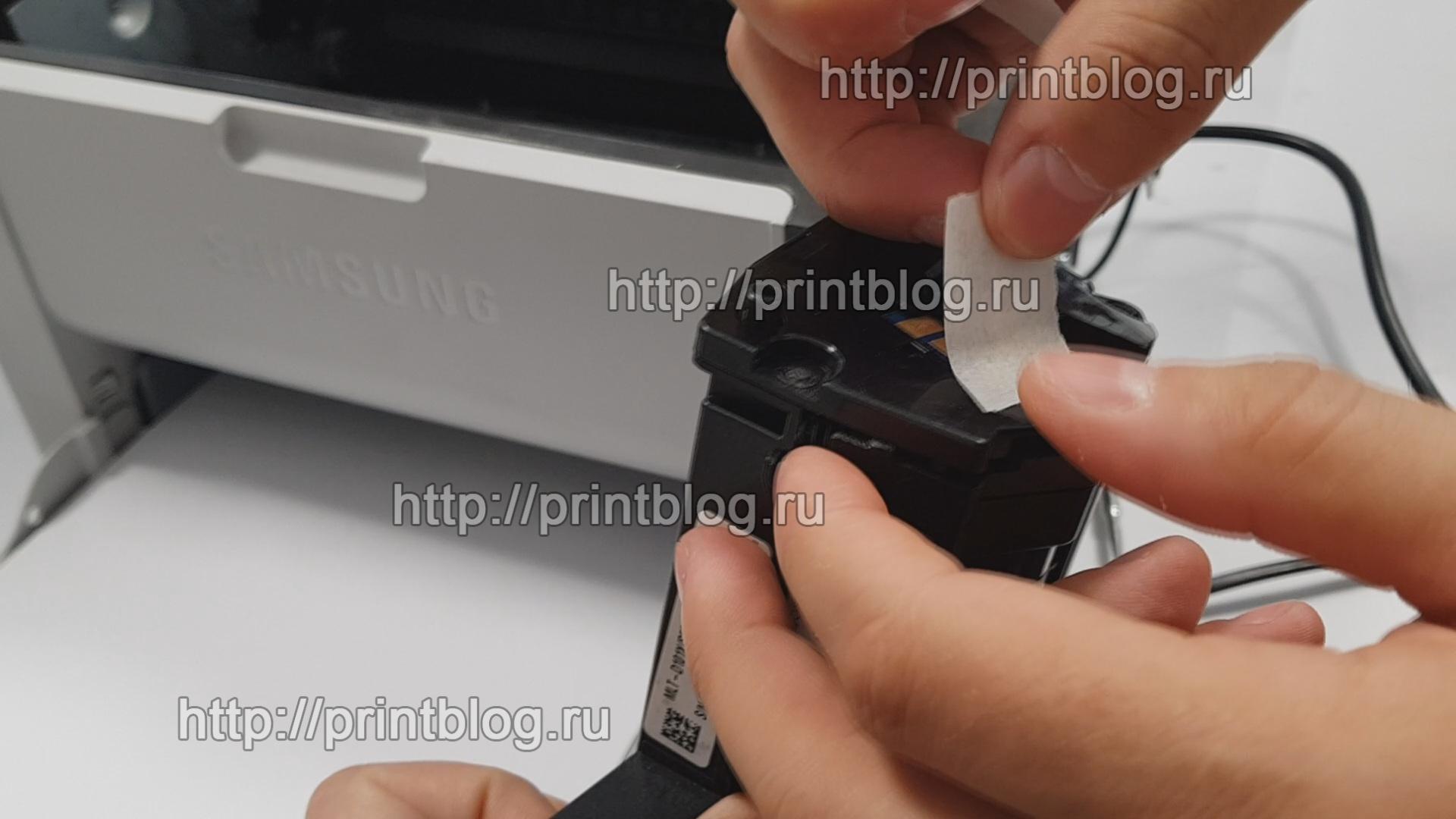 Прошивка Samsung Xpress M2020W, M2026W, M2020, M2026. Зачем Как