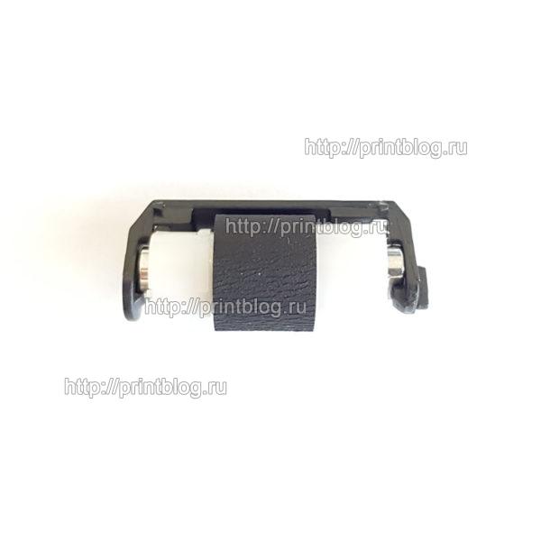 Ролик подачи, отделения для HP CM1415, M251, M276, 1312, 1210, 1215, 1525 (RM1-4425) _1