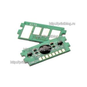 Чип Kyocera TK-1110 для FS-1040, 1020MFP, 1120MFP UNItech (Apex) (2.5К)