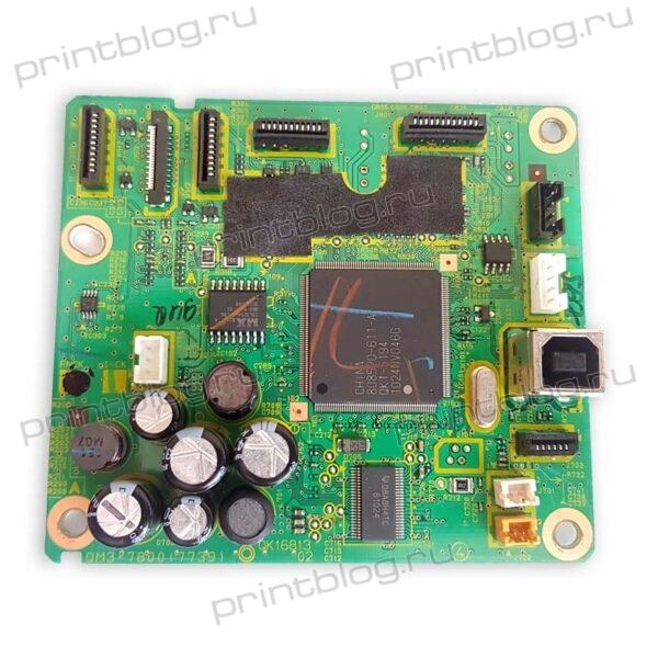 Главная (форматтер, материнская) плата Canon PIXMA MP250 QM3-7800 (7739)
