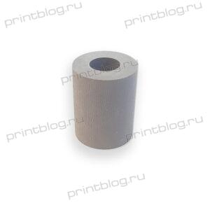 Резина (резинка) ролика захвата Kyocera FS-1028, 1128, 1035, 1100 ECOSYS P2035, M2035, M3540 Серые (2F906240)