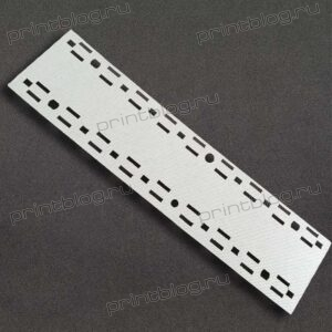 Тканевая накладка прижимной планки фьюзера для FK-1150 (Kyocera P2040,P2235,P2335,M2040,M21)