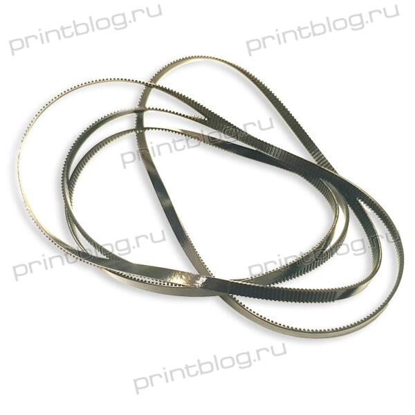 (1549954) Ремень привода каретки для Epson L1455, WF-7110, WF-7610, WF-7620, WF-7720, WF-7710, WF-7210