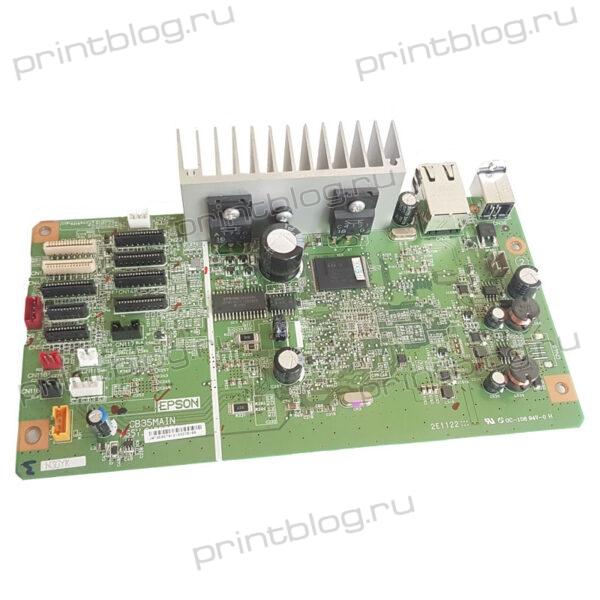 (2133376, 2133377, 2141621) Главная (материнская, форматтер) плата для Epson Stylus Photo R2000
