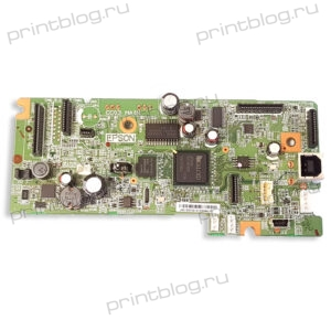 (2152384, 2140881) Epson WF-2540 Главная (форматтер, материнская, Main) плата