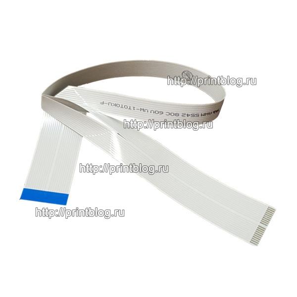 (2157710) Шлейф печатающей головки для Epson L120