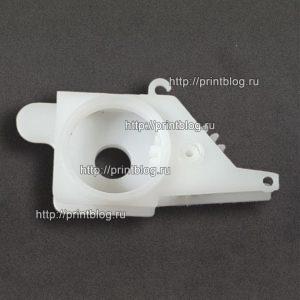 (RA0-1005, FU5-0703) Шестерня 17Т привода печи (колебательного узла) HP 1200, 1300, Canon MF3110, 3228