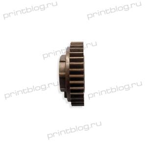 Шестерня вала нагрева (теф.) Samsung ML-2950,2951,SCX-4727, M2870FD (JC66-02992A) _2