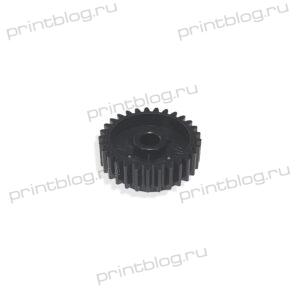 Шестерня привода шестерни вала нагрева (тефлон) Samsung ML-2950, ML-2951, SCX-4727, M2870FD (JC66-03016A)