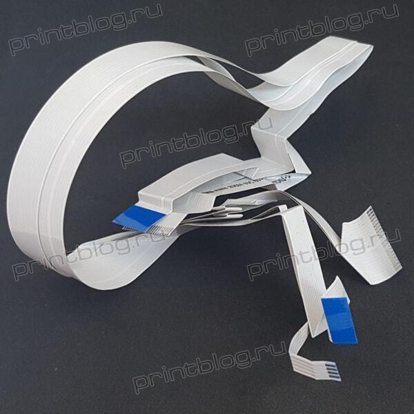(2115898, 2115897) Шлейф печатающей головки для EPSON Stylus C79, C91, CX4300, DX4400, DX4450