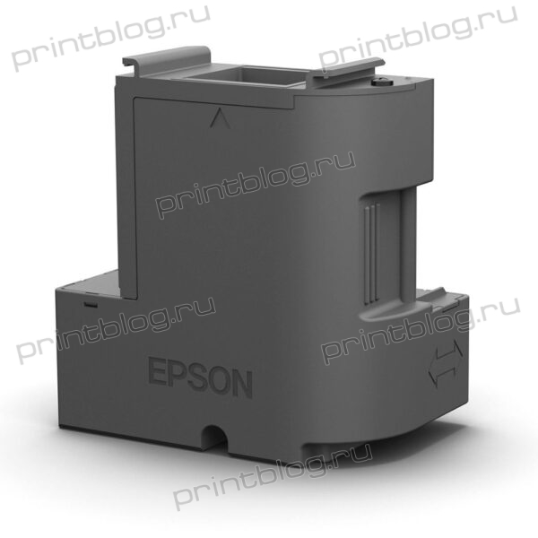 (C13T04D100) Поглотитель (памперс) чернил для Epson L6170, L6190, L6160, M3140, M2140, M1140, M1100, M3170