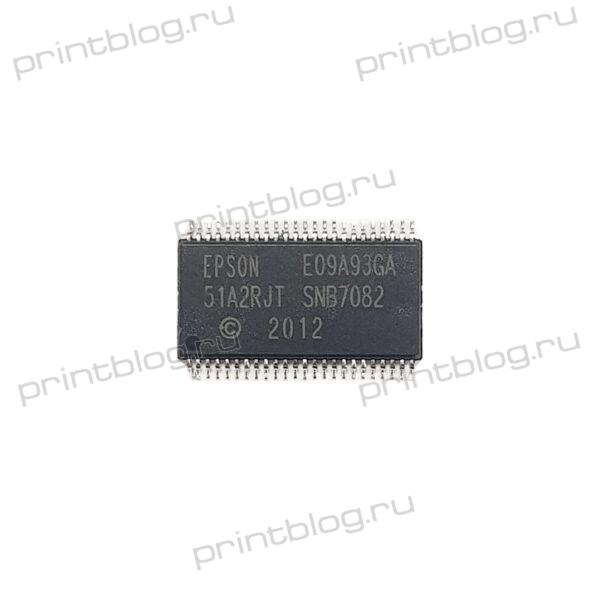 Драйвер (шифратор) печатающей головки E09A93GA для принтеров Epson