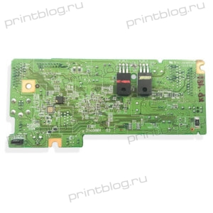 (2140890) Главная плата (форматер) Epson XP-406