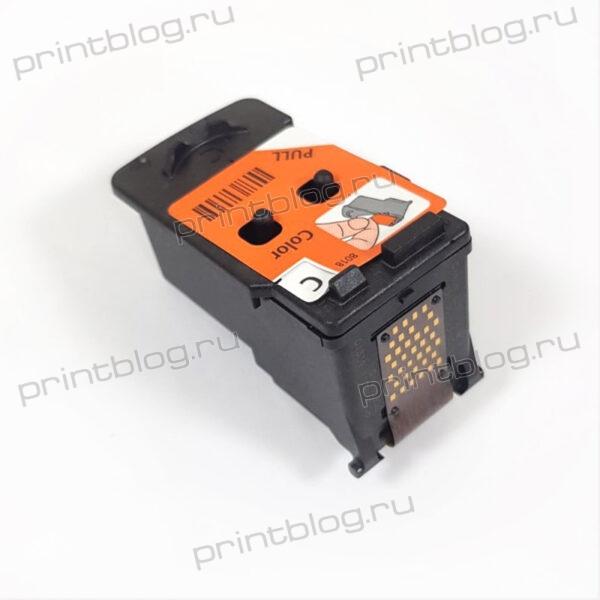 QY6-8018 Печатающая головка цветная для Canon G1400, G2400, G3400 (с пробегом)