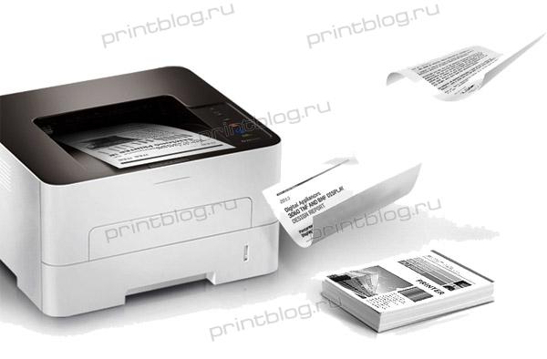 На сколько хватит картриджа для принтера. Ресурс картриджей принтера.