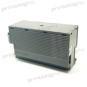 Поглотитель чернил для Epson XP-15000 (Maintenance Box C13T366100, EPMB1, Е3661)