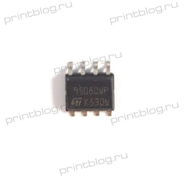 Микросхема 95080WP (SOIC-8)