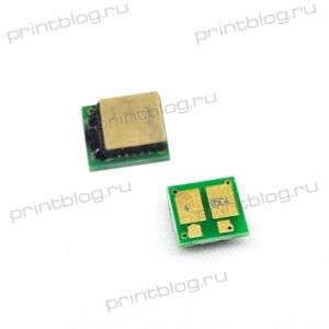 Чип для Canon 054, i-SENSYS LBP-620621623640, MF-640641642643644645, Black 1.5K