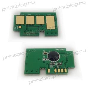 Чип для Samsung CLT-K504S, CLP-415, CLX-4195, SL-C1810,C1860, Black (2.5K)