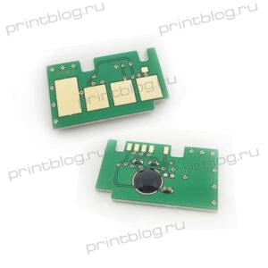 Чип для Samsung CLT-K504S, CLP-415, CLX-4195, SL-C1810,C1860, Cyan (1.8K)