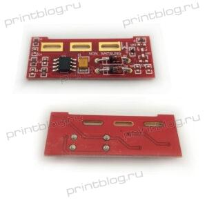 Чип для Samsung CLP-510D5C, CLP-,511,515,560 Magenta (5K)