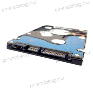 Жесткий диск HDD 2.5 SATA, 500 Гб Seagate Barracuda [5400 rpm,128 Мб,Sata 3 (6 Gbits)] ST500LM030
