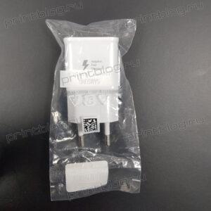 Зарядное устройство Samsung 5V 2A (fast charging)